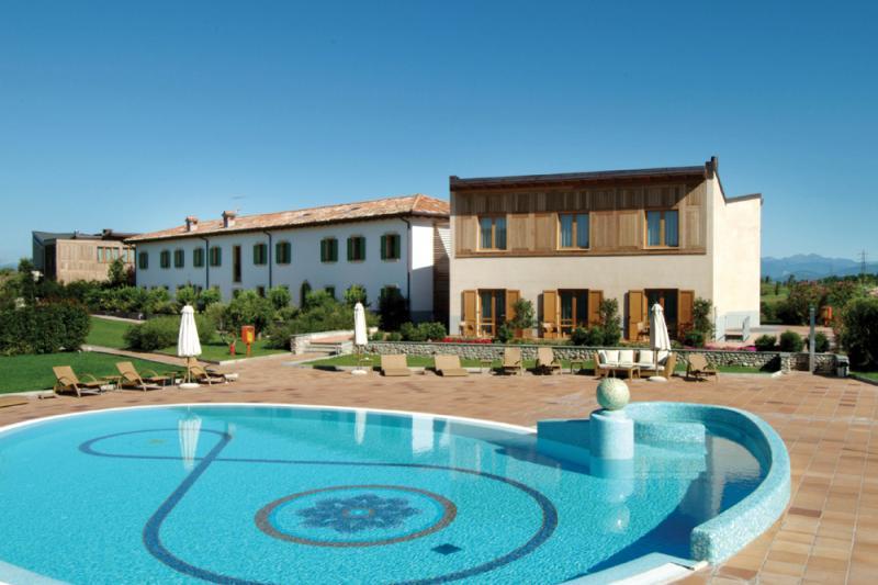 STELLA Dip.Active Hotel Paradiso & Golf