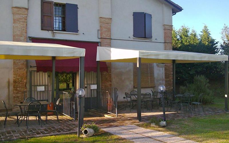 Taverna Ripa Cà Nova di De Luca Nicola
