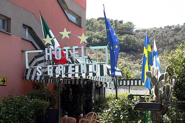 Hotel Ristorante Sereno sas