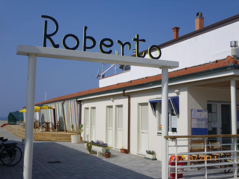 Bagno Roberto