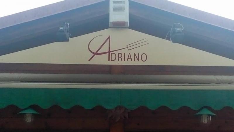 Il Chioscio Adriano