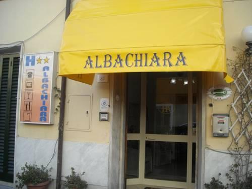 Hotel Albachiara di Nosiglia Alessandra