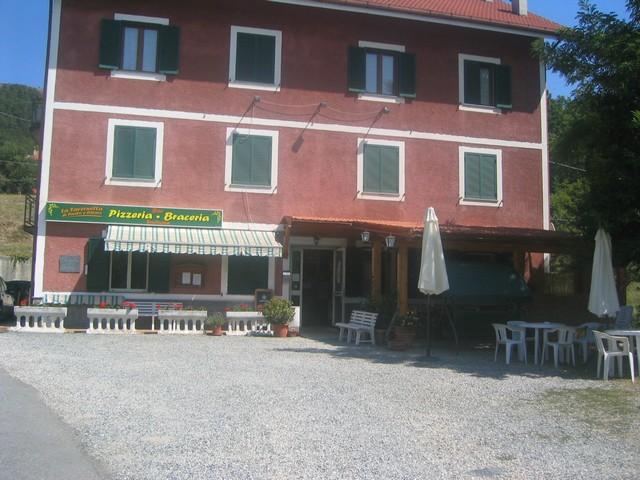 La Tavernetta di Paolo e Chiara