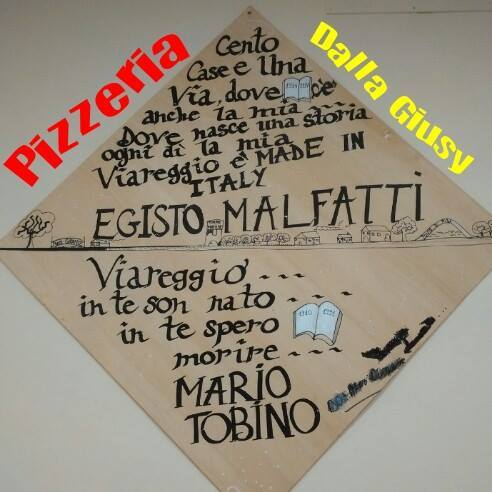 Pizzeria da Giusy