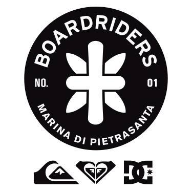 Boardriders Marina di Pietrasanta