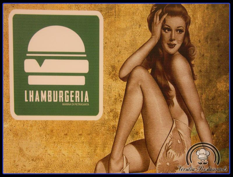 Lhamburgeria