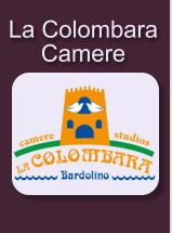 CAMERE LA COLOMBARA