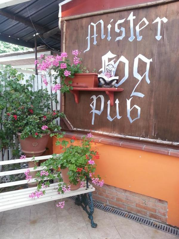 Torneo di Biliardino (Calcio Balilla) da Ristorante Pizzeria Pub Mr Fog a Viareggio