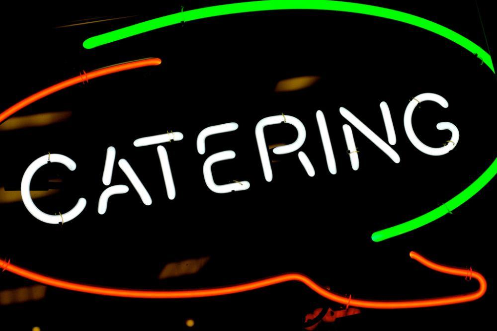 Servizio di Catering da Ristorante Pizzeria Enoteca La Rocchetta a Strettoia, Pietrasanta